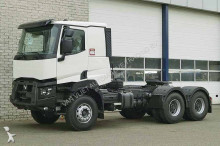 Renault K 440 TRACTOR HEAD (10 units) tractor unit