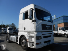 MAN TGX AG18.440 tractor unit