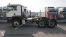 MAN TGA tractor unit