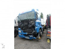 MAN TGX 19.480 tractor unit