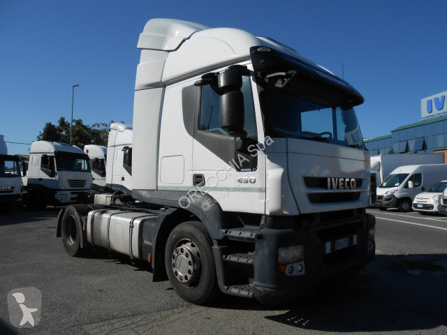 Tracteur Iveco AT440S45T/P