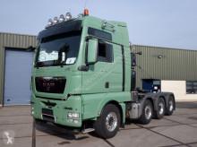 MAN TGX 41.680 tractor unit