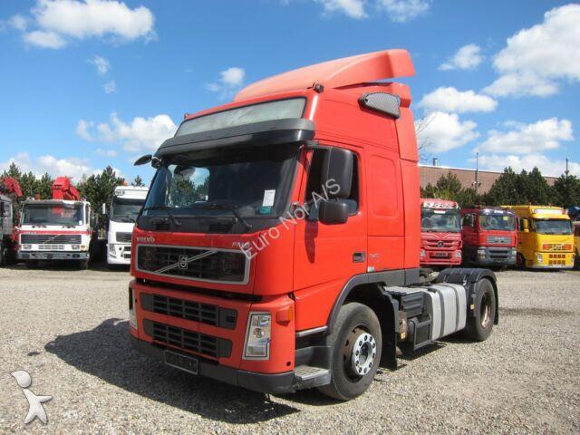 Tracteur Volvo FM340 4x2 Globetrotter Euro 4