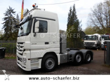 Mercedes 2748/LS/6x2 tractor unit