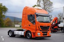Iveco Stralis - / 460 / EEV / MEGA / LOW DECK / HI-WAY tractor unit