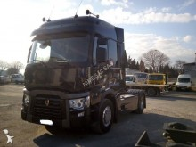 Renault Gamme T tractor unit