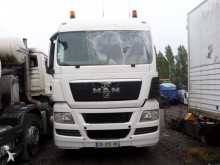 MAN 19.440 tractor unit