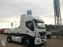 Iveco STRALIS AS440S46TP HI-WAY euro6, Dealer tractor unit