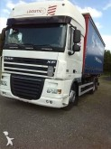 DAF XF105 FAN 460 tractor unit