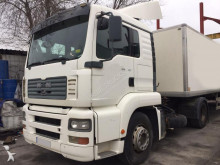 MAN TG 310A tractor unit