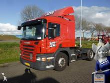 Scania P 310 tractor unit