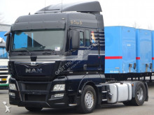 MAN TGX 18.400 EURO 6 XLX tractor unit