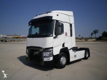 Renault Gamme T 460 T4X2 E6 tractor unit