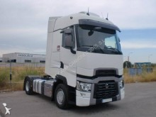 Renault Gamme T High 520 T4X2 E6 tractor unit
