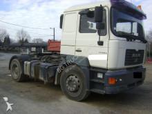 MAN Non spécifié tractor unit