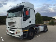 Iveco Stralis AD 440 S 43 TP tractor unit