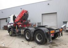 Renault Kerax 500 DCI tractor unit