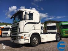 tracteur Scania R480 SZM EURO 6