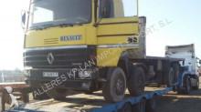 Renault 365.38TI tractor unit