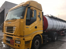Iveco Stralis 440 AD 440.480 tractor unit