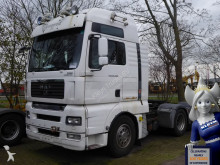 MAN 26.480 ENGINE BROKEN tractor unit