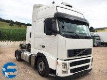 Volvo FH-400 LOW SZM EURO 5 tractor unit