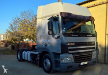 DAF CF85 SPACE CAB tractor unit