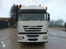 tracteur iveco stralis 710 annonces de tracteur iveco stralis occasion. Black Bedroom Furniture Sets. Home Design Ideas