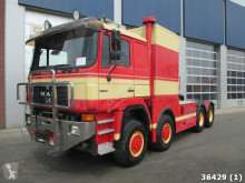 MAN 33 VFA WSK Heavy transport 365 TON tractor unit