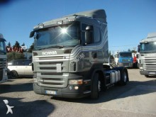 tracteur produits dangereux / adr Scania