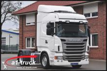 Scania R 440 LA4X2 MNA, E6, 2 Keis Hydaulik, etade, Scheckheft tractor unit