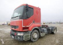Renault Premiun 420 DCI tractor unit