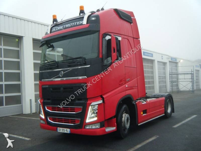 tracteur volvo standard fh 540 euro 5 occasion n 2382000. Black Bedroom Furniture Sets. Home Design Ideas