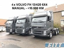 Volvo FH/420 - MANUAL tractor unit