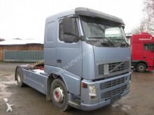 Volvo F12 420 tractor unit