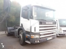 Scania G 114G340 tractor unit