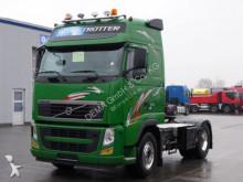 Volvo FH 500*Euro 5*Klima*Alufelgen*TÜV* tractor unit