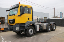 MAN TGS 33.400 tractor unit