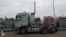 Mercedes Actros 2541 tractor unit