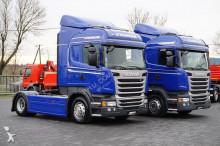 Scania R - 410 / EUO 6 / ETADE / HIGHLINE tractor unit