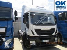 Iveco Stralis AT440S46TP (Euro5 Intarder Klima Navi) tractor unit