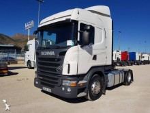 Scania G 440 tractor unit