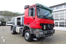 Mercedes Actros AS 2048 4x4 SZM *Blattfederung *Kupplung tractor unit