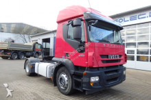 Iveco Stralis AT440S42T/P SZM 4x2 Euro 5 Kipphydraulik tractor unit