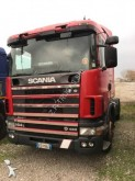 Scania R 164R480 tractor unit