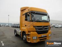 Mercedes Axor 1840LSE36S tractor unit