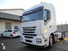 Iveco Stralis AS 440 S 45 tractor unit