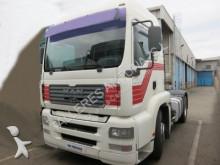 MAN TGA TG 483A tractor unit