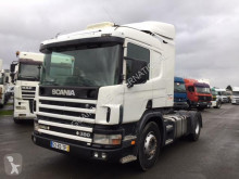 Scania G 114G380 tractor unit