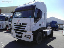 Iveco Stralis STRALIS AS 440S50 TP tractor unit